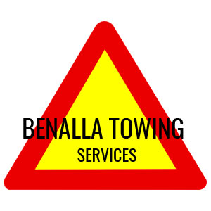 Benalla Towing logo